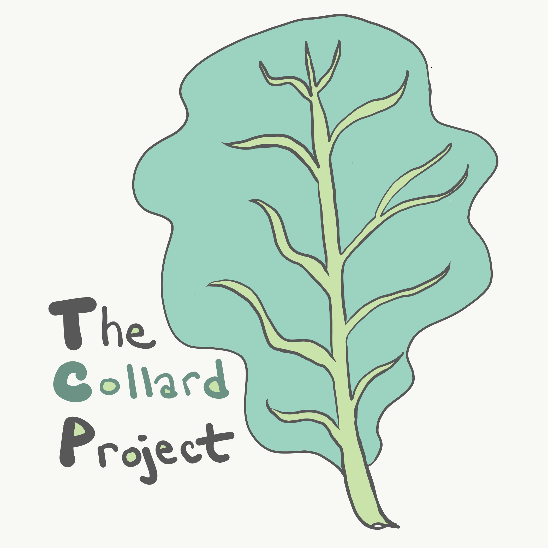 The Heirloom Collards Project